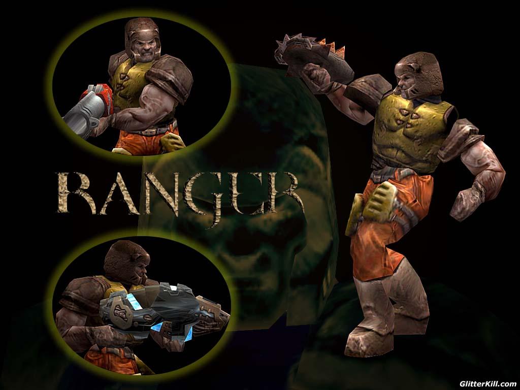 Quake III Arena characters - QuakeWiki Quake Vore