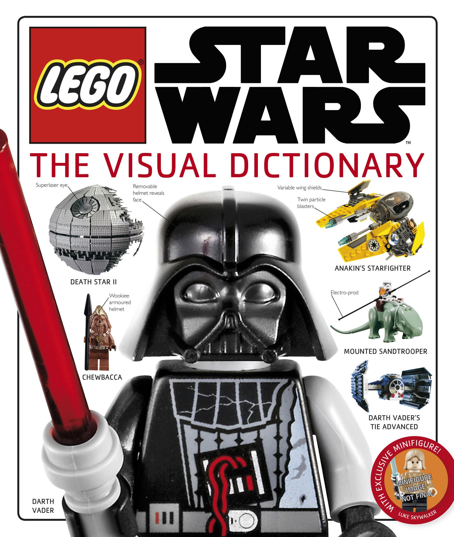 Lego star wars the visual dictionary wookieepedia the star wars wiki - Lego star warse ...