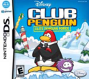 Club Penguin: Elite Penguin Force (series)