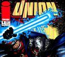 Union Vol 1 1