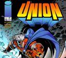 Union Vol 2 1