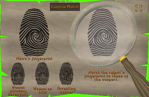 Pictures Of Twin Fingerprints 94
