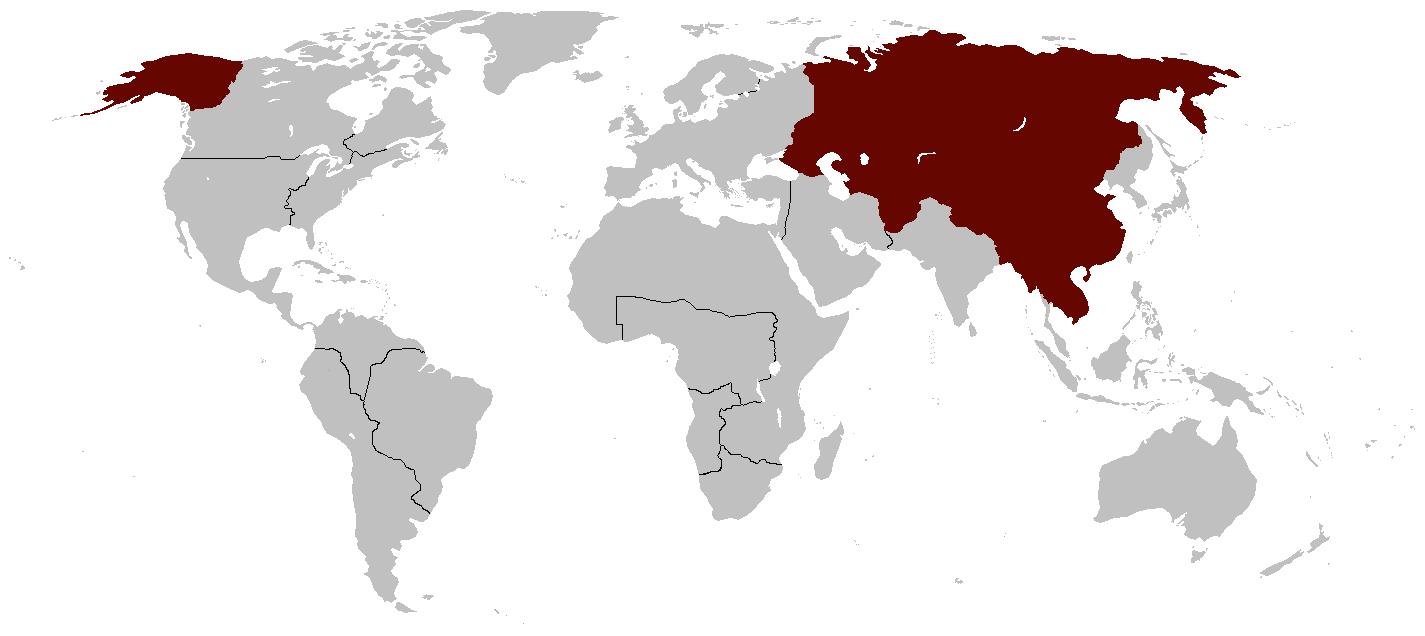 mongol world empire superpowers alternative history