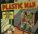 Plastic Man Vol 1 20