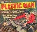Plastic Man Vol 1 36