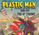 Plastic Man Vol 1 50