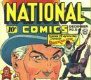 National Comics Vol 1 6