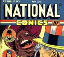 National Comics Vol 1 20
