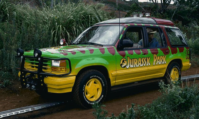 tour vehicles park pedia jurassic park dinosaurs. Black Bedroom Furniture Sets. Home Design Ideas
