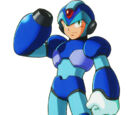 Mega Man X5/Gallery
