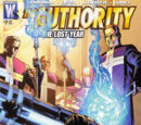 The Authority: The Lost Year Vol 1 7