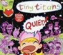 Tiny Titans Vol 1 29