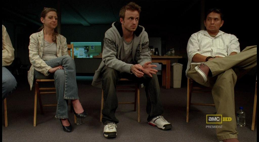 Jesse Pinkman Season  Shoes