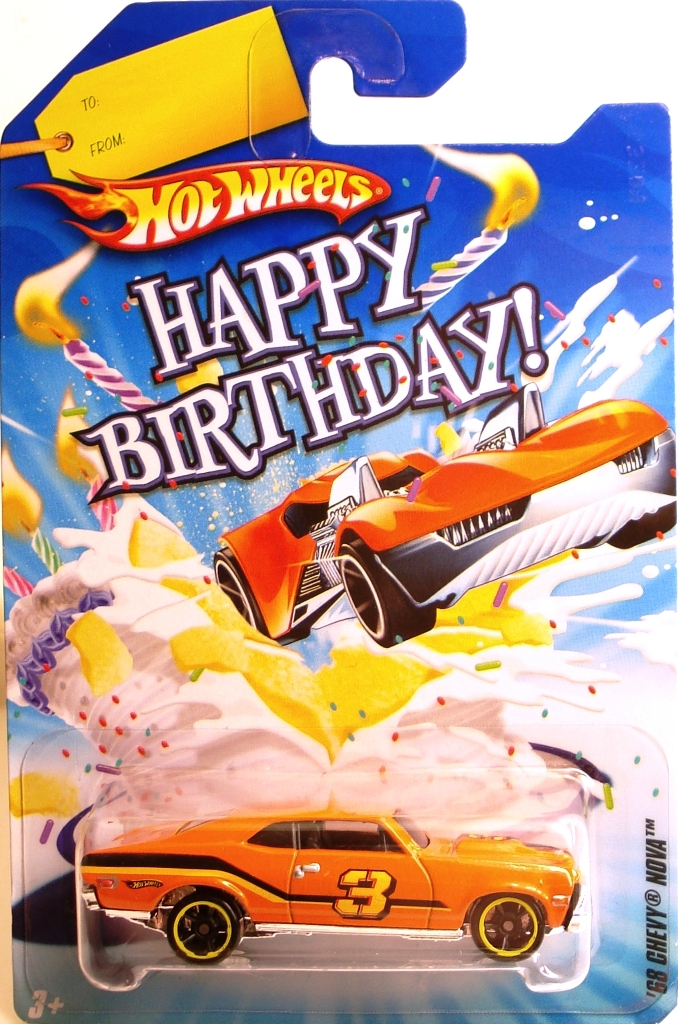 Gift Cars Hot Wheels Wiki Wikia