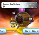 Boulder Bowl Galaxy