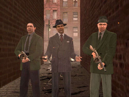 the godfather 3 game wiki