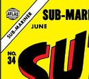 Sub-Mariner Comics Vol 1 34
