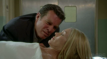 Emily the Young and the Restless in the Morgue