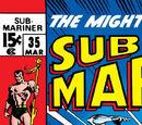 Sub-Mariner Vol 1 35