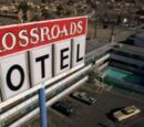The Crossroads Motel