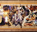 Tapestry of Ages