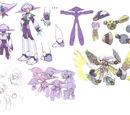 Images of Lumine