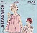 Advance 2704