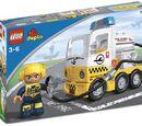 7842 Jet Fuel Truck