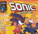 Sonic the Comic Issue 107