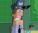 Sergeant Flinch