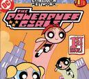 Powerpuff Girls Vol 1