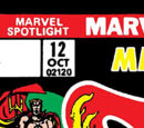 Marvel Spotlight Vol 1 12