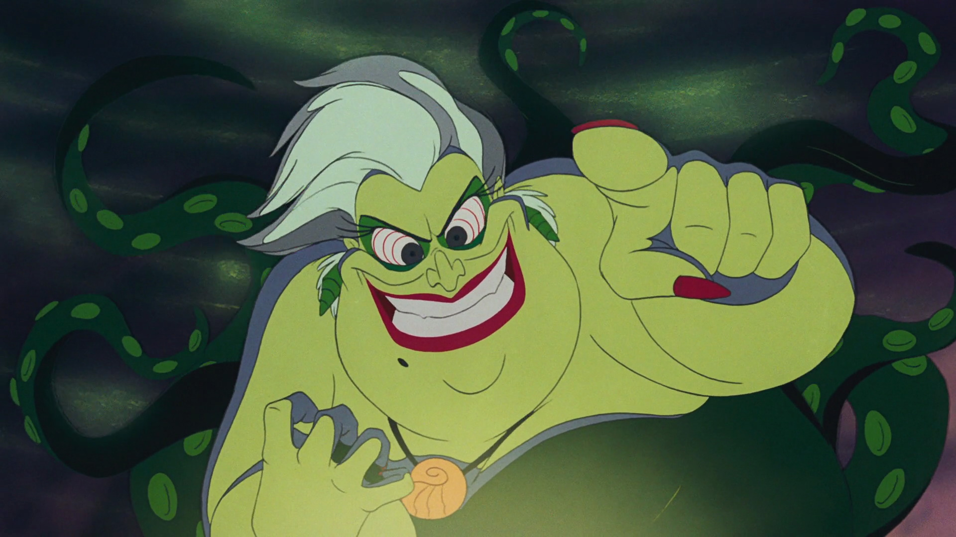 my top 5 scariest disney nightmares disneywiki