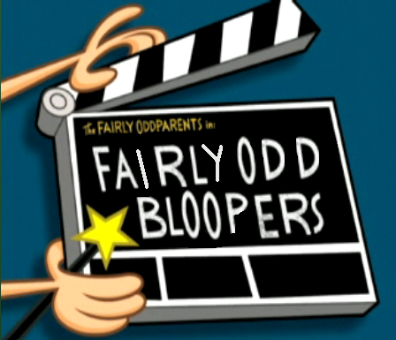 File:Fairly_Odd_Bloopers on Fairly Oddparents Episodes
