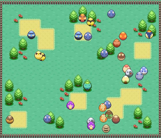 pokemon emerald daycare breeding guide