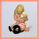Corrupt doll with girl.png