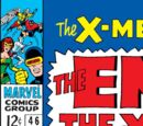 X-Men Vol 1 46