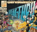 Break-Thru Vol 1 1