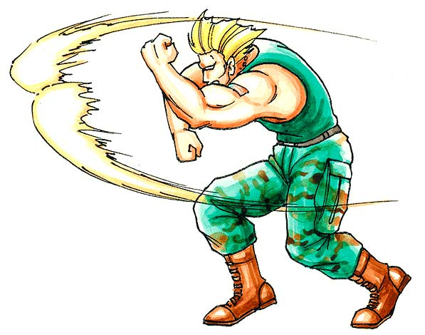¿Como muere....? - Página 45 Guile-sonicboom-artwork