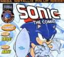 Sonic the Comic Issue 109