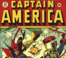 Captain America Comics Vol 1 32