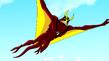 Aerophibian Jetray
