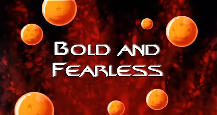 how to become fearless and bold