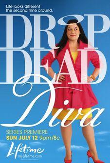 Drop dead diva doblaje wiki - Drop dead diva wikipedia ...