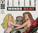 Aliens: Mondo Heat Vol 1 1