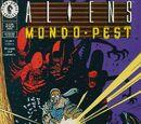 Aliens: Mondo Pest Vol 1 1
