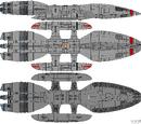 Battlestar Marathon (D8)