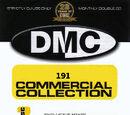DMC 191 Commercial Collection