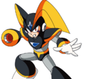 Mega Man 8 bosses