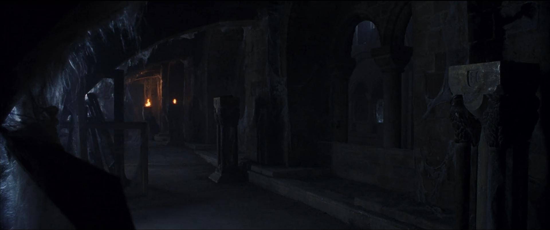 Third Floor Corridor Harry Potter Wiki